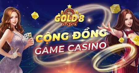 Gold8 Club | Tải Gold 8 iOS/Android APK/PC/OTP